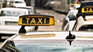 Таксі Київ
