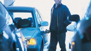 Автовикрадач