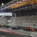 Инсайд: Неофициальный календарь Формулы 1 на 2021год