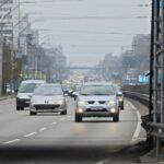 Стало відомо, на яких вулицях Києва в 2020 році стало більше пробок