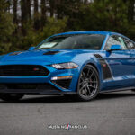 Новий Roush Stage 3 Mustang: дешевше і потужніше, ніж Shelby GT500