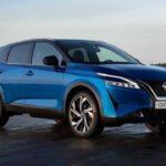 Новий Nissan Qashqai: легше і трохи крупніше