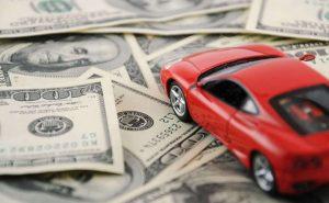 Податок на автомобіль
