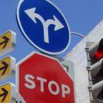 В Україні змінюються правила дорожнього руху. Що треба знати водіям