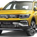 Volkswagen випускає на ринок новий Taigun